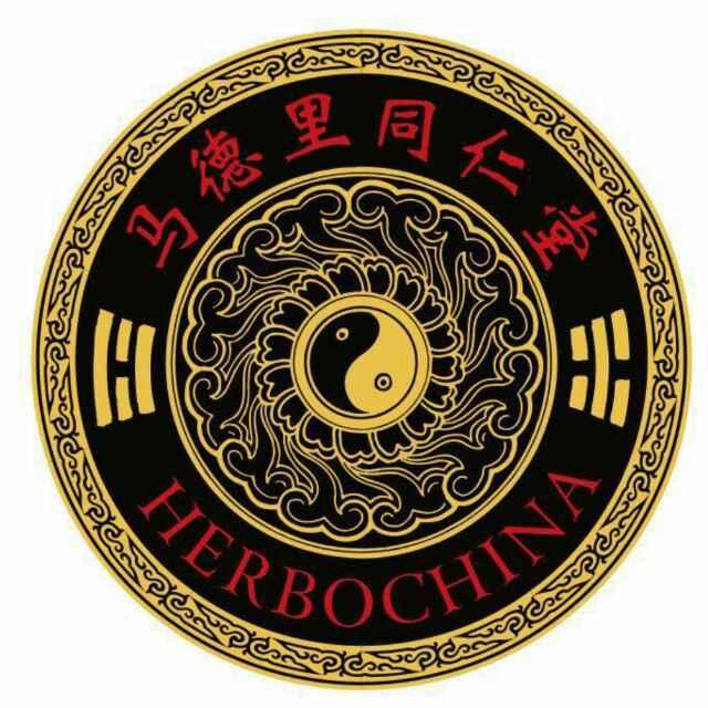 同仁堂_logo