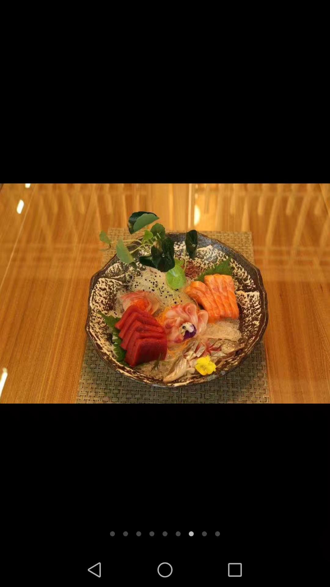 马德里日本餐馆鮨匠 FISH ARTISAN