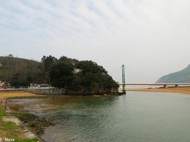 Costa de Pobeña 水库 (Vizcaya)