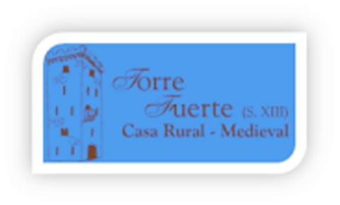 Casa Rural Torre Fuerte S.XIII 酒庄