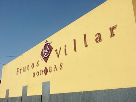 Bodega-Frutos-Villar