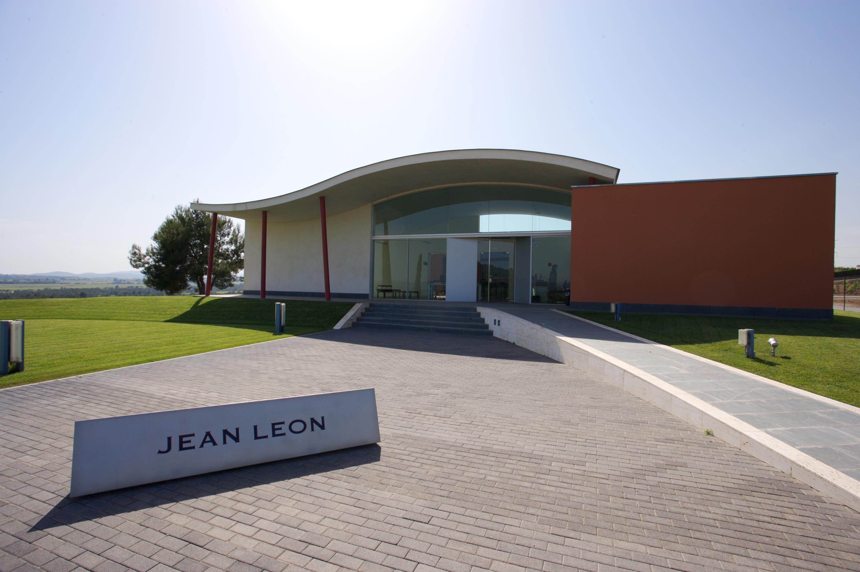 Bodega Jean León1