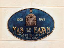 Bodega Mas de Bazán1