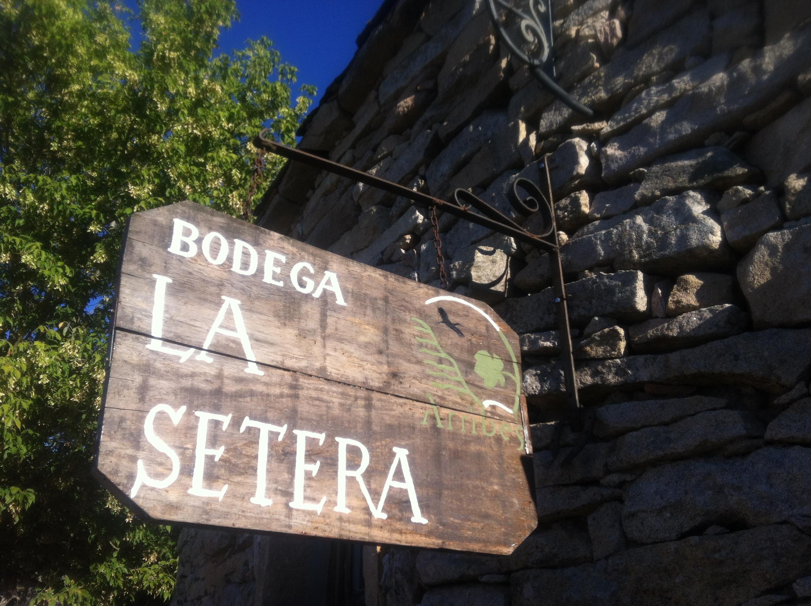 Bodega Quesería La Setera1