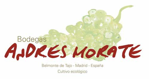 Bodegas Andres Morate logo