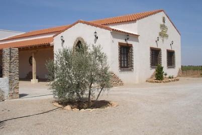 Bodegas Casa Quemada