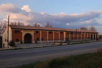 Bodegas García de Aranda1