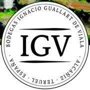 Bodegas Ignacio Guallart de Viala1
