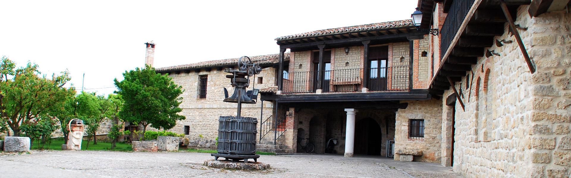 Bodegas y Viñedos Alfredo Santamaría1