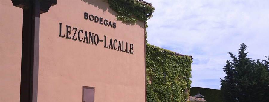 Bodegas y Viñedos Lezcano Lacalle1
