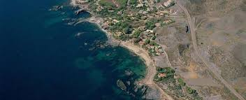 CABEZO NEGRO海滩