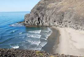 CALA CHICA海滩