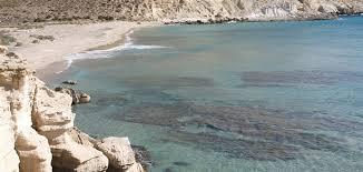 CALA DEL PLOMO海滩