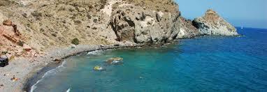 CALA HIGUERA海滩