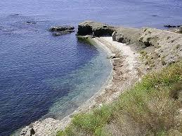 CALA INVENCIBLE海滩