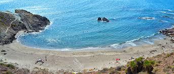 CALA RAJÁ海滩