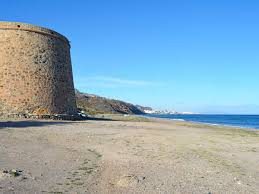 CASTILLO DE MACENAS海滩