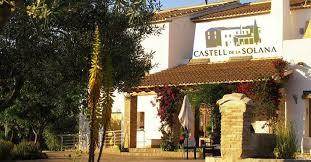 Casa Rural Castell de la Solana