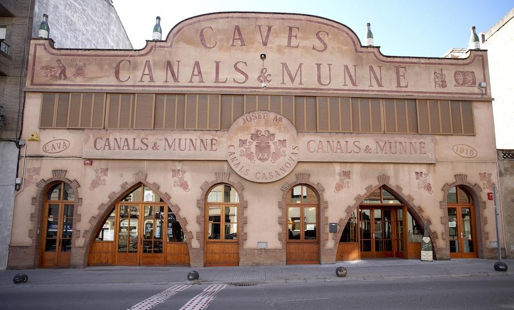 Cavas Canals & Munné1
