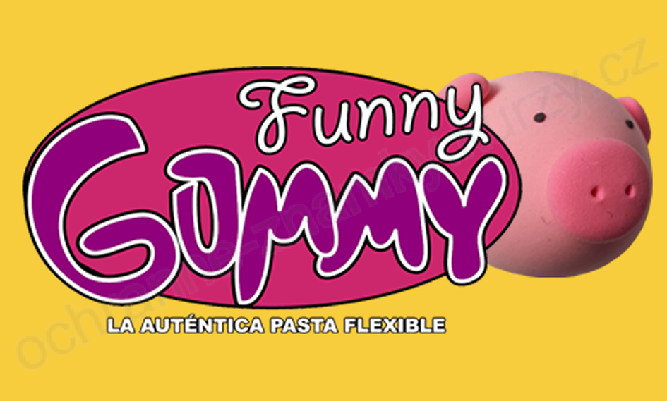 FUNNY-GOMMY