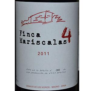 Finca Mariscalas 酒庄
