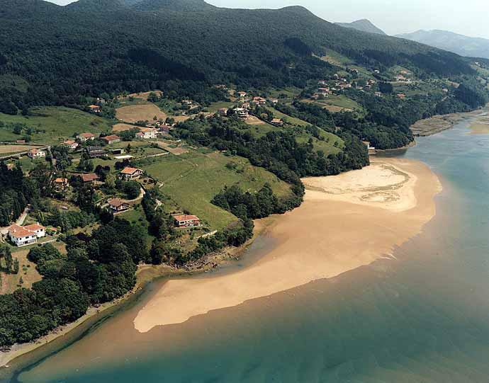 Gautegiz Arteaga KANALAPE 海滩