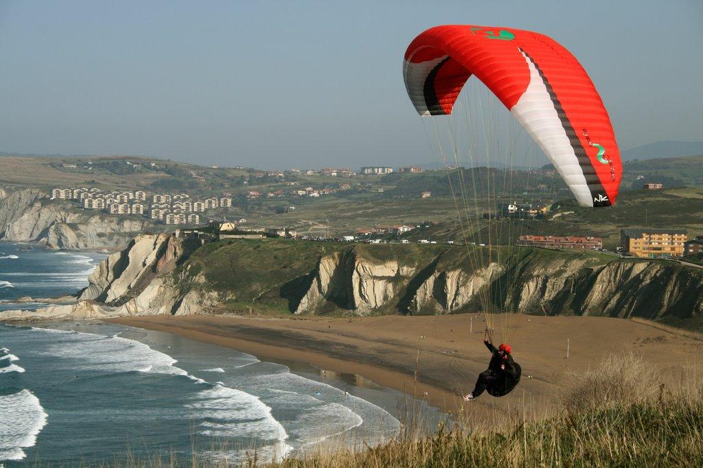 Getxo BARINATXE 海滩