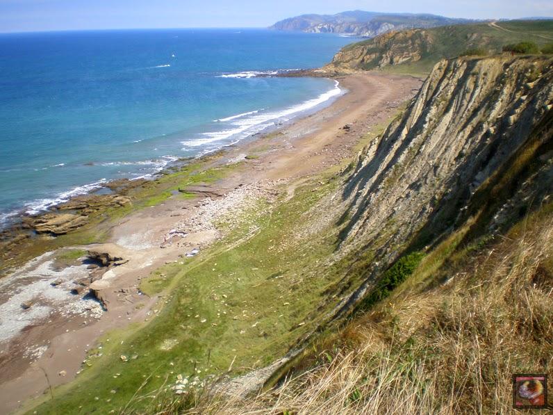 Getxo GORRONDATXE 海滩