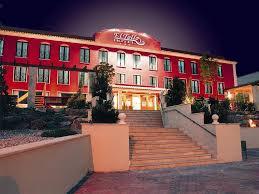 Hotel Restaurante El Tollo1