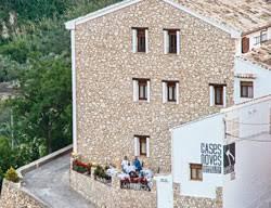 Hotel Rural Cases Noves