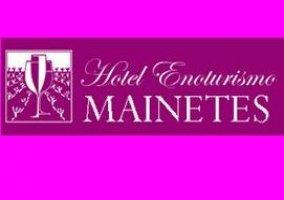 Hotel Spa Enoturismo Mainetes1