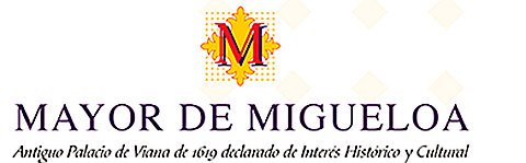 Posada Mayor de Migueloa 酒庄