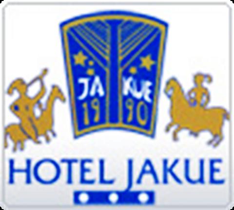 Hotel Jakue 酒庄