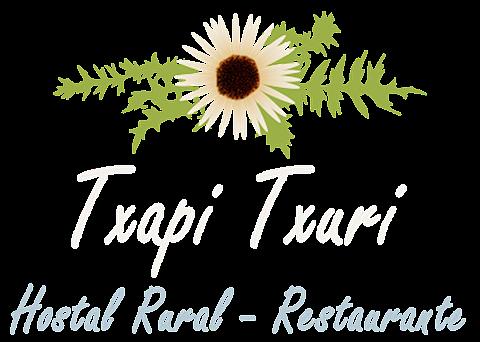Hostal Rural Txapi-Txuri 酒庄