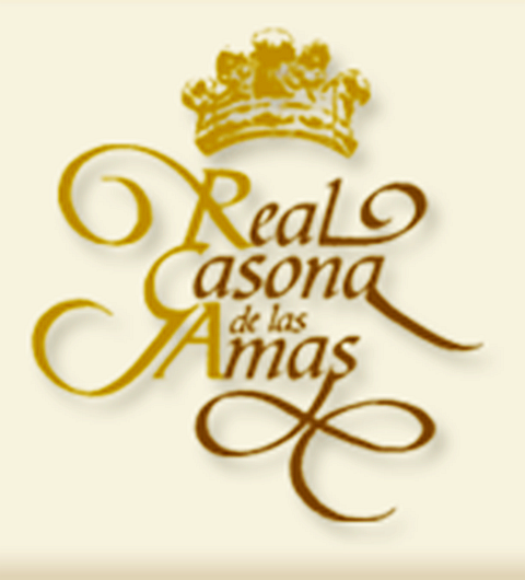 Hotel-Spa Boutique Real Casona de las Amas 酒庄