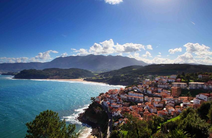 Cudillero, Asturias无数人向往的地方