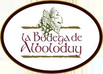 Bodega de Alboloduy 酒庄
