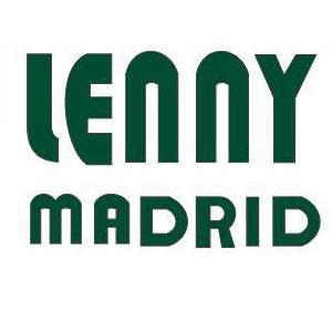 lenny-madrid_logo