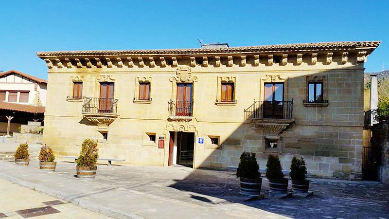 Palacio de Samaniego Hotel & Restaurante 酒庄