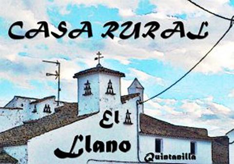 tp_Logo Casa Rural el Llano
